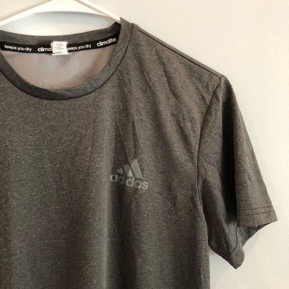 adidas dri fit shirts